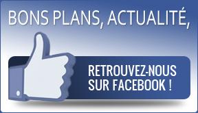 Retrouvez-nous sur Facebook.