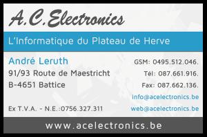 A.C.Electronics_verso
